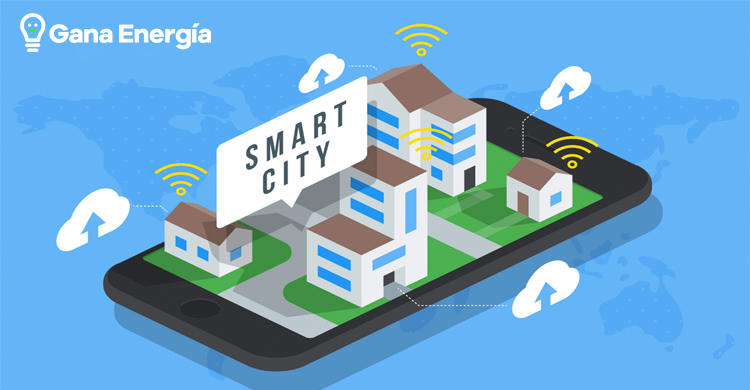 Smart Cities, IoT, Big Data y Renovables: una aproximación