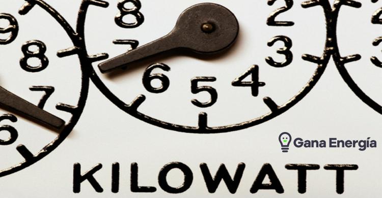 ¿Qué potencia eléctrica contratar? Te ayudamos