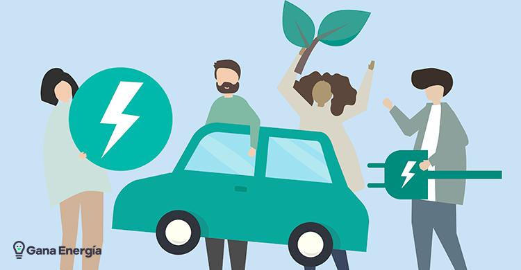 Retos y oportunidades del vehículo eléctrico