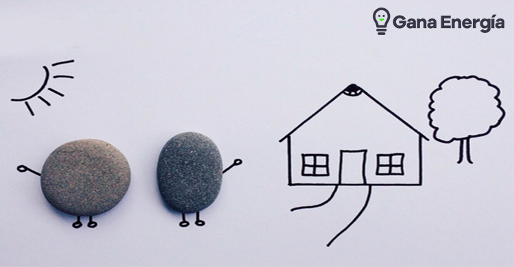 5 pasos para conseguir una vivienda eficiente energéticamente