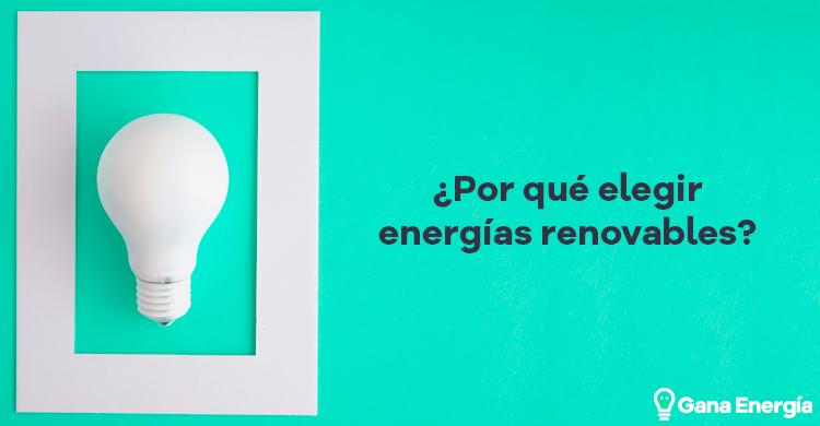 Compañías eléctricas de energía verde