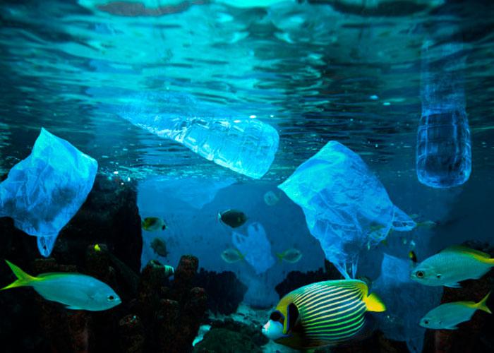 mar-de-plástico