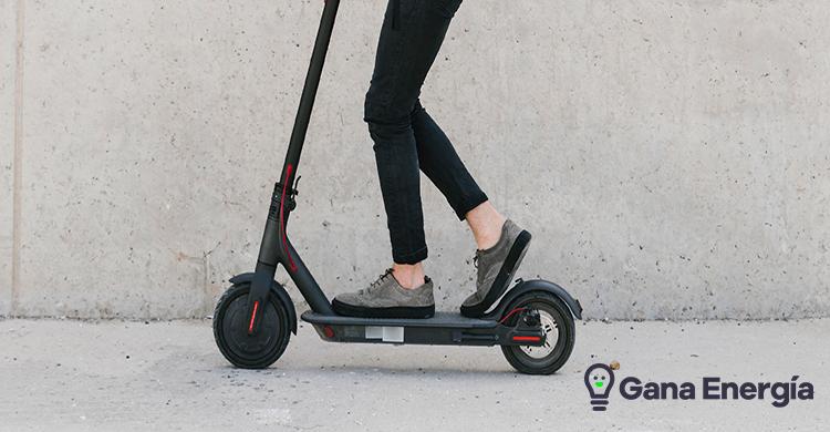 El patinete eléctrico: el complemento perfecto como medio de movilidad limpia y sostenible