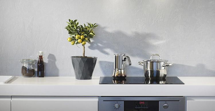 Qué es más económico cocinar con gas o electricidad
