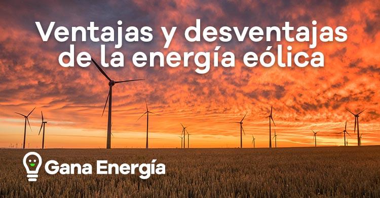 Ventajas y desventajas de la energía eólica: ¿cuáles son?